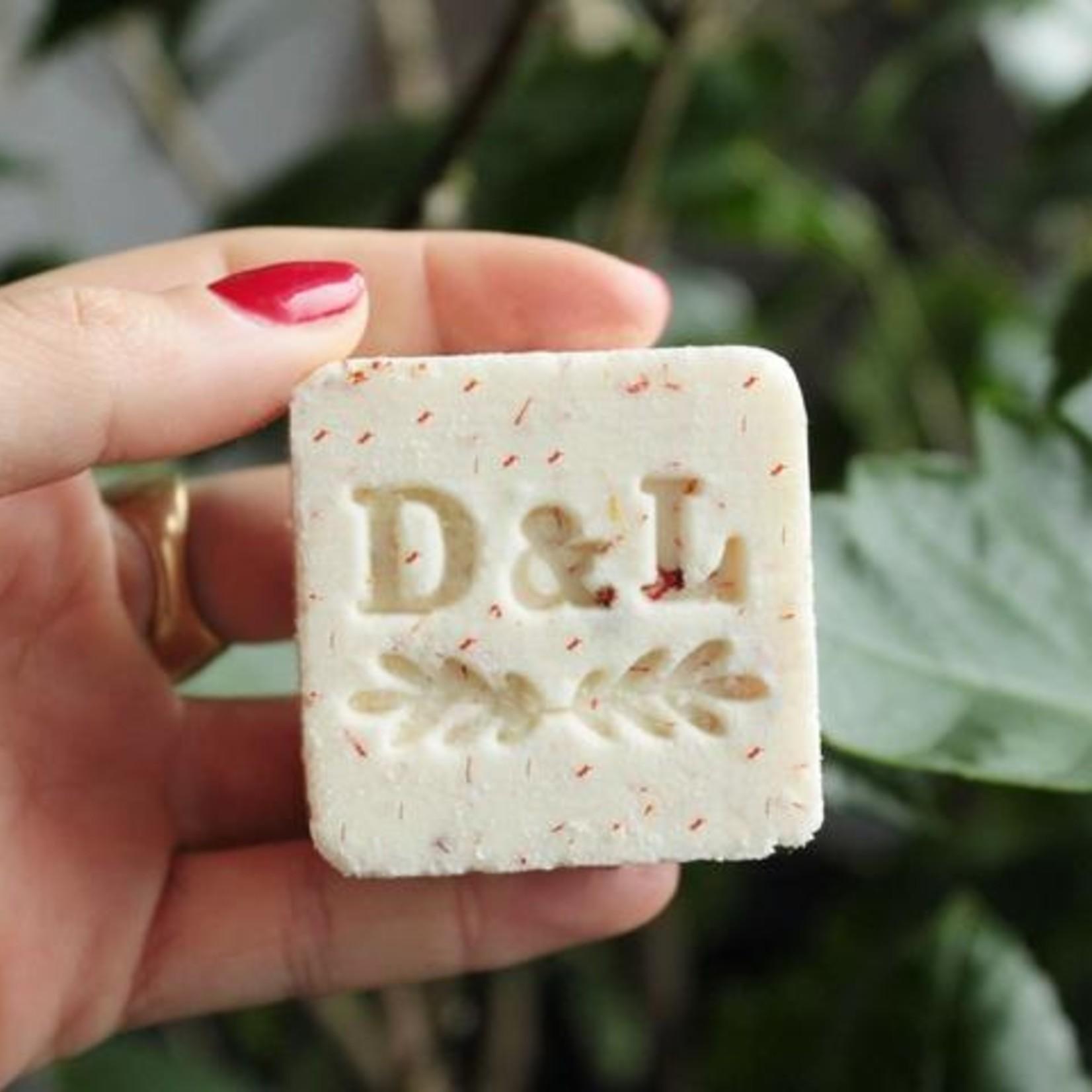 Dot & Lil Sparkling Milk Bath Cube