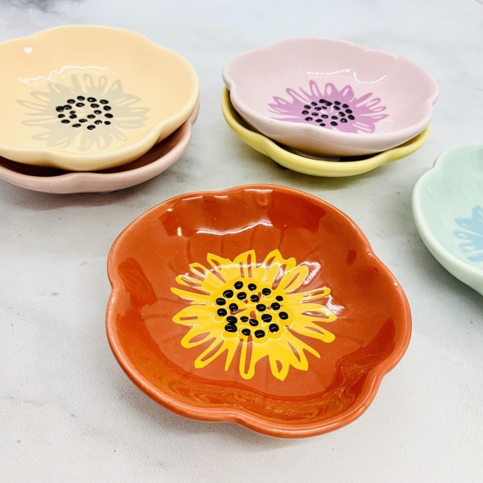 now design Flower Pinch Bowl