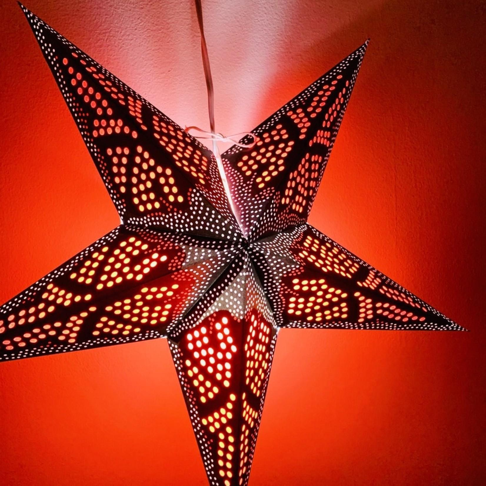 Mariana Star Light with 12' Cord