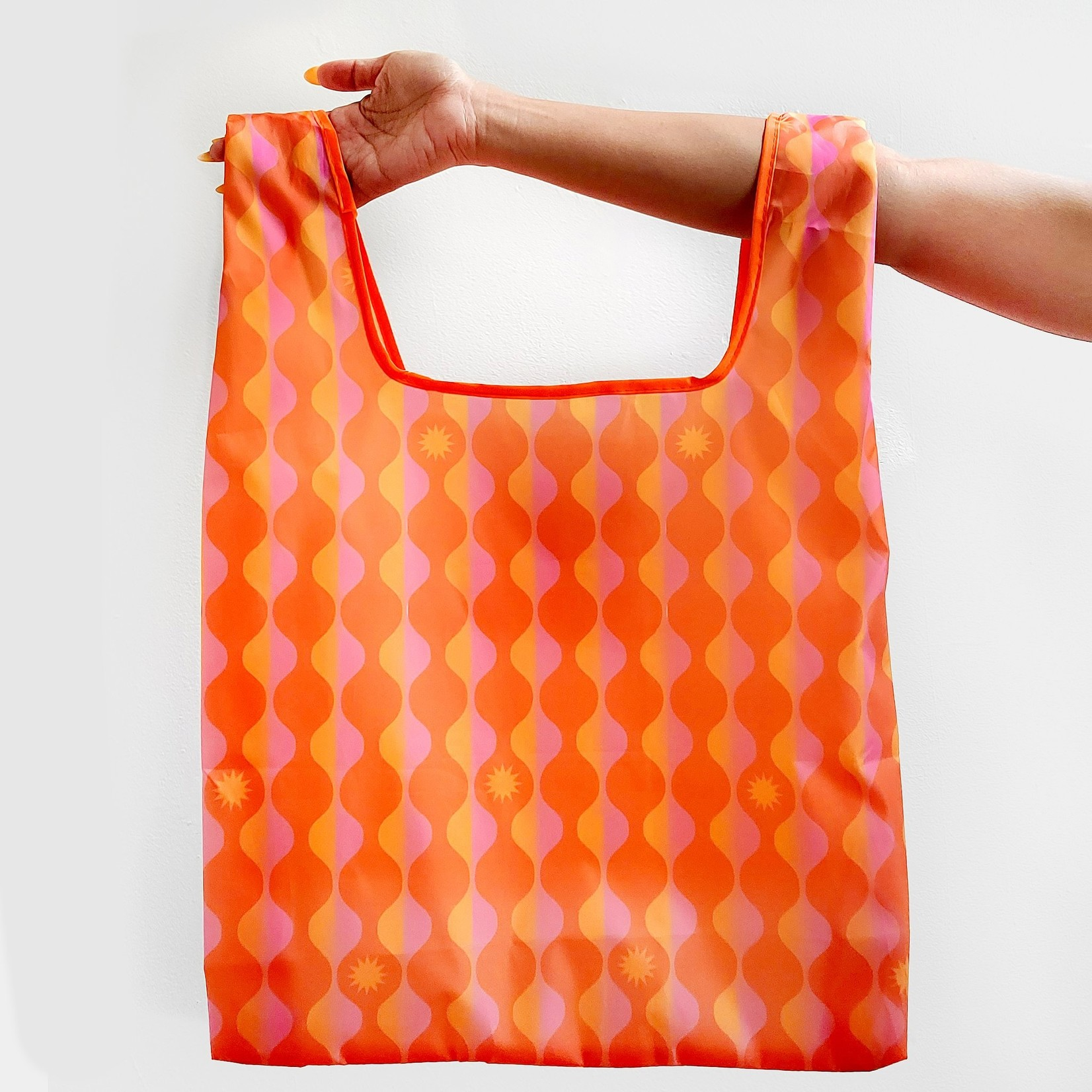 Have A Nice Day c/o Faire Nice Day Reusable Bag