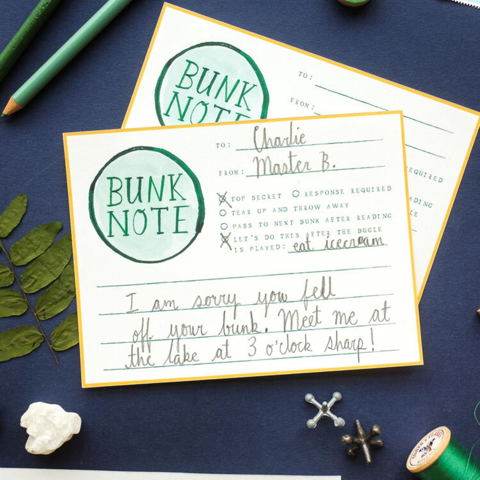 Mr. Boddington's Studio Letters From Camp Kit