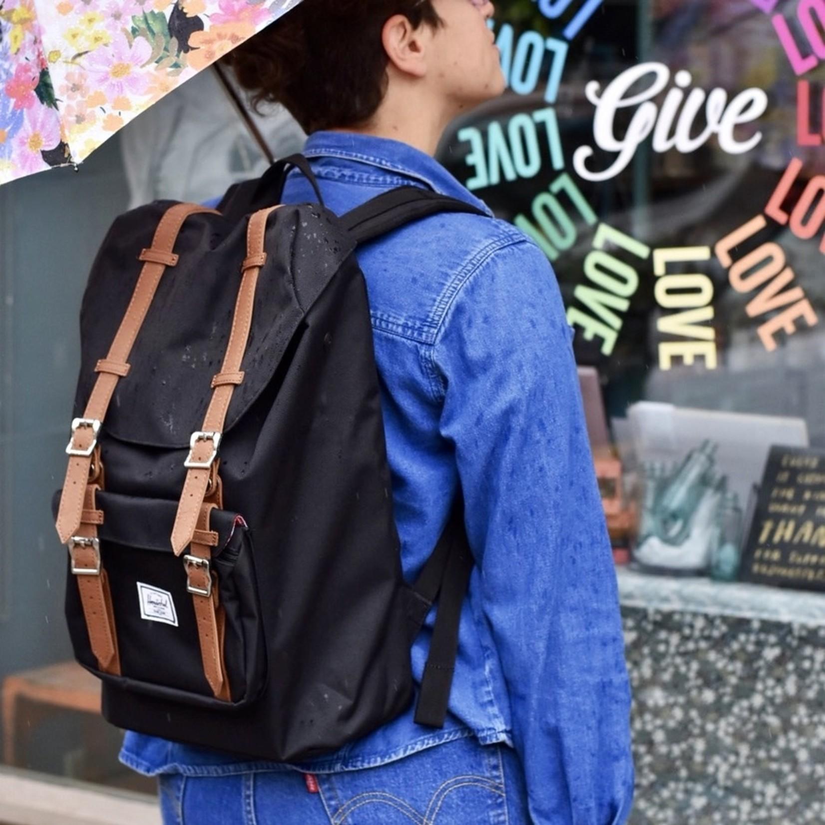 Herschel Supply Co Little America Mid-Volume Backpack 17L