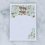 Paper Parasol Press Today is Magic Notepad