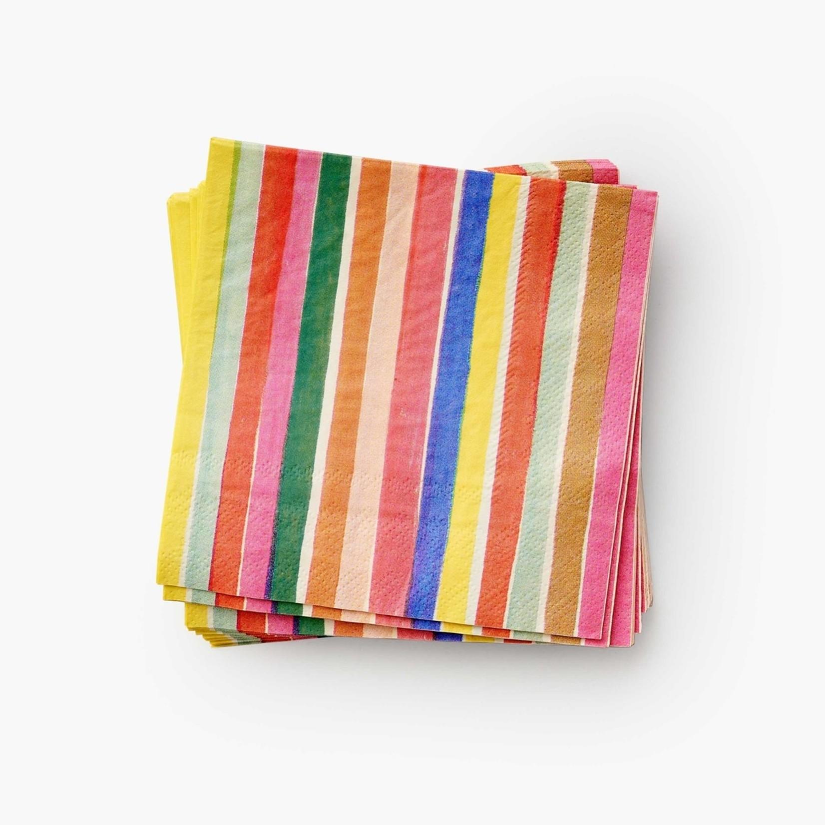 Feliz Paper Napkins