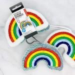 Rainbow Sponges