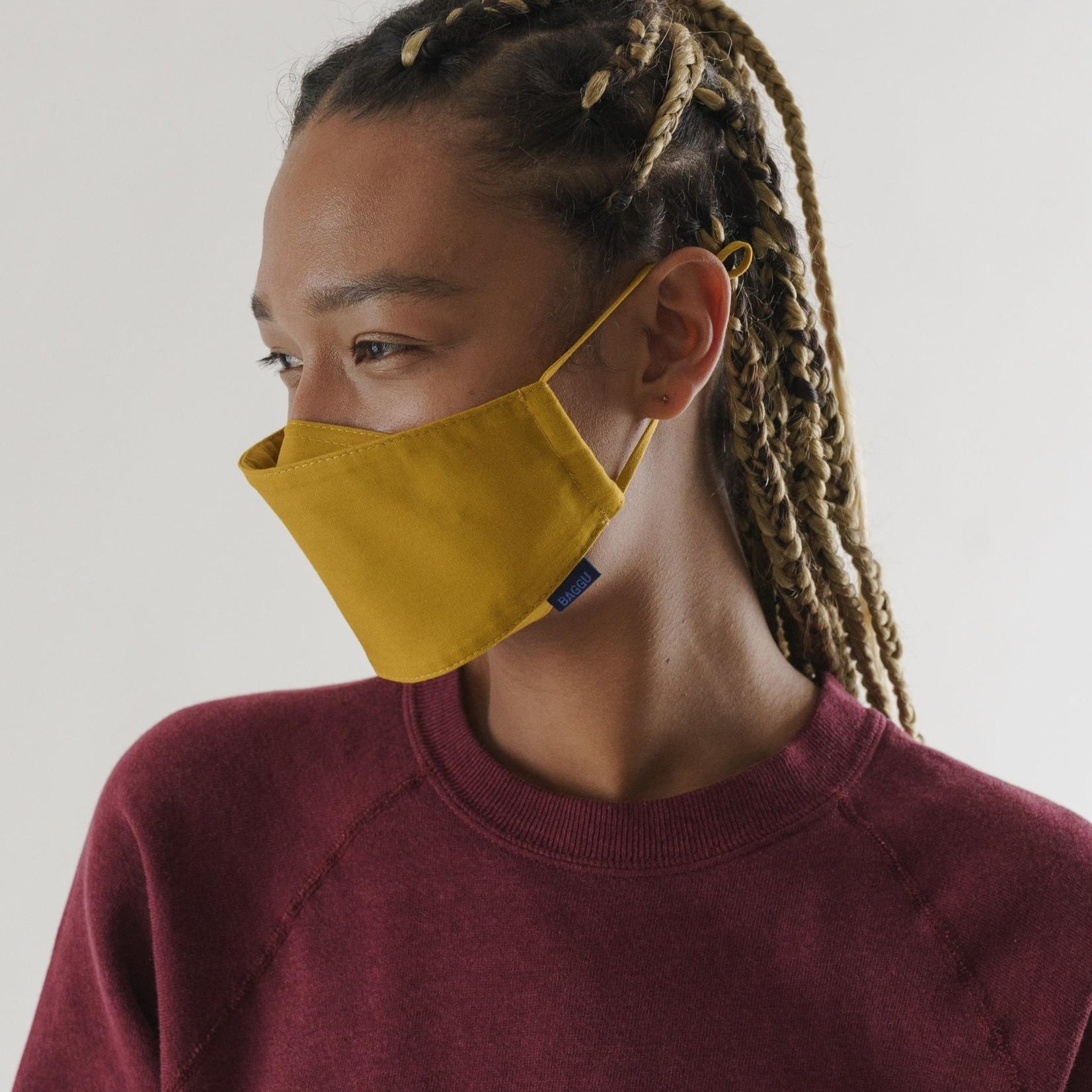 Set of 3 Face Masks