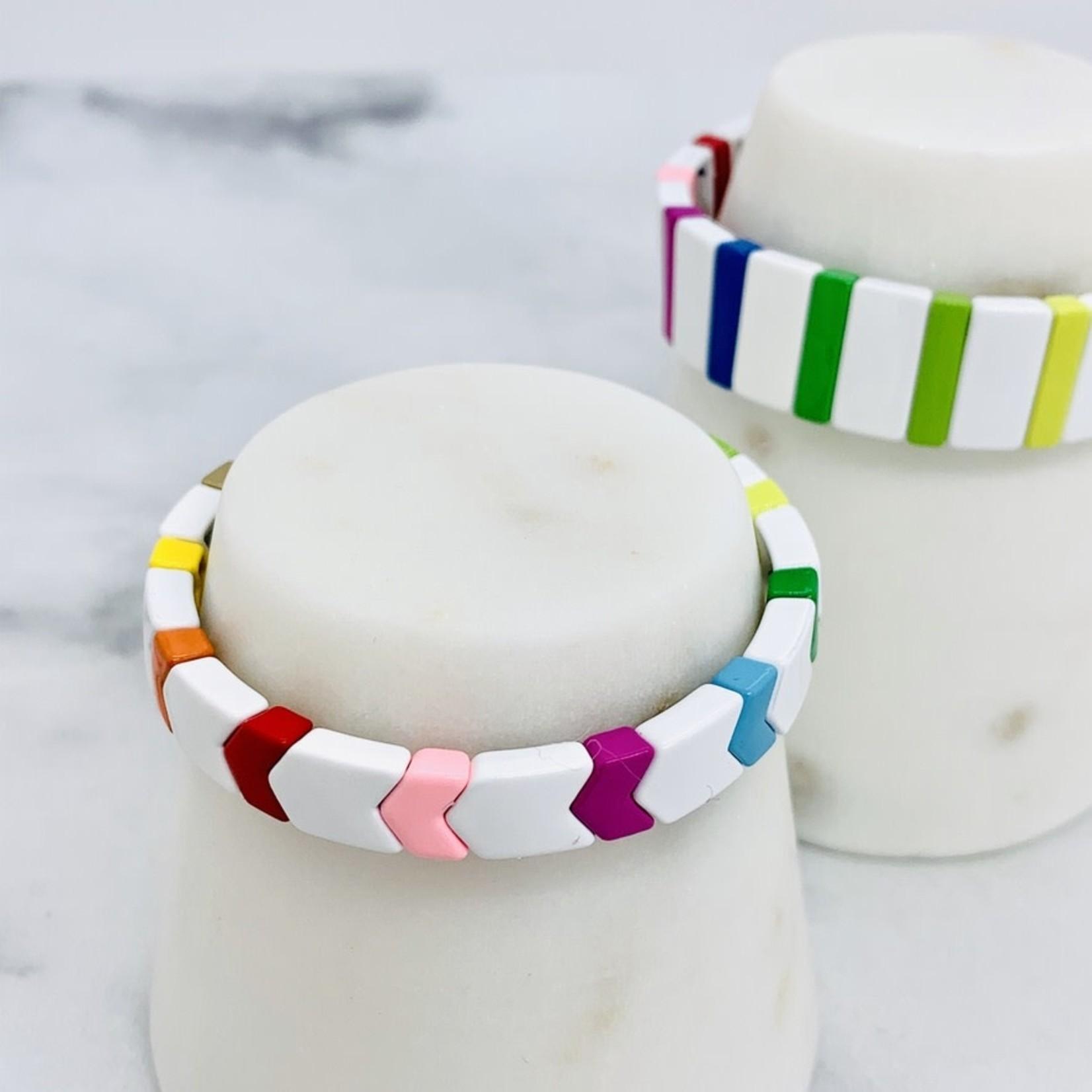 Tila Tile Stretch Bracelet