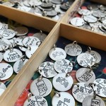 Twigs and Twine Indy 500 Charms