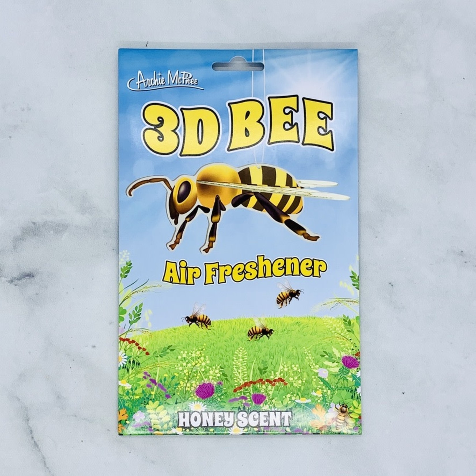 Quirky Air Freshener