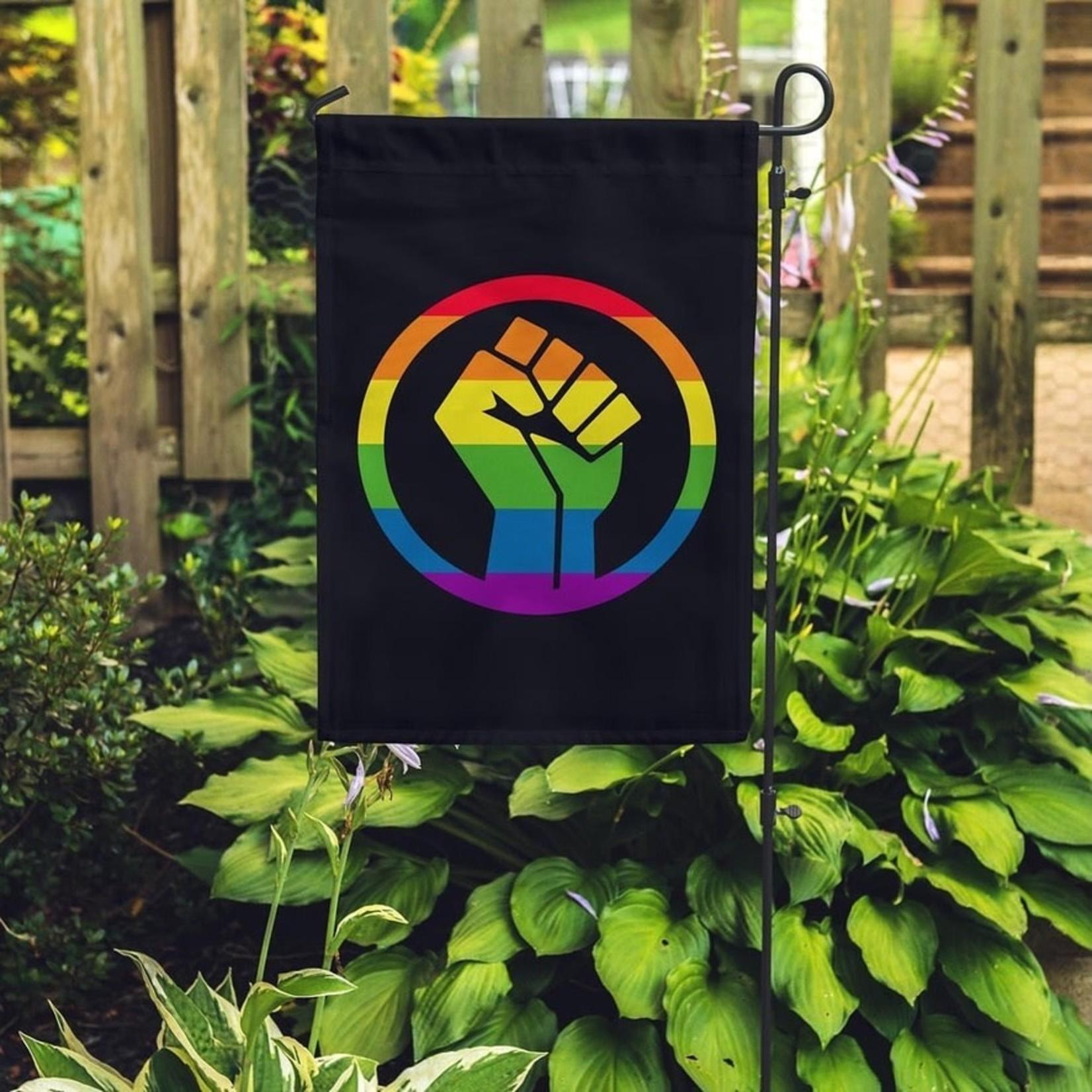 Flags for Good Garden Flag