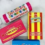 Infinity Brands Swizzles Biscuits
