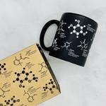 Cognitive Surplus Ceramic Science of Coffee Mug