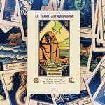 Vieux Monde Express Le Tarot Astrologique