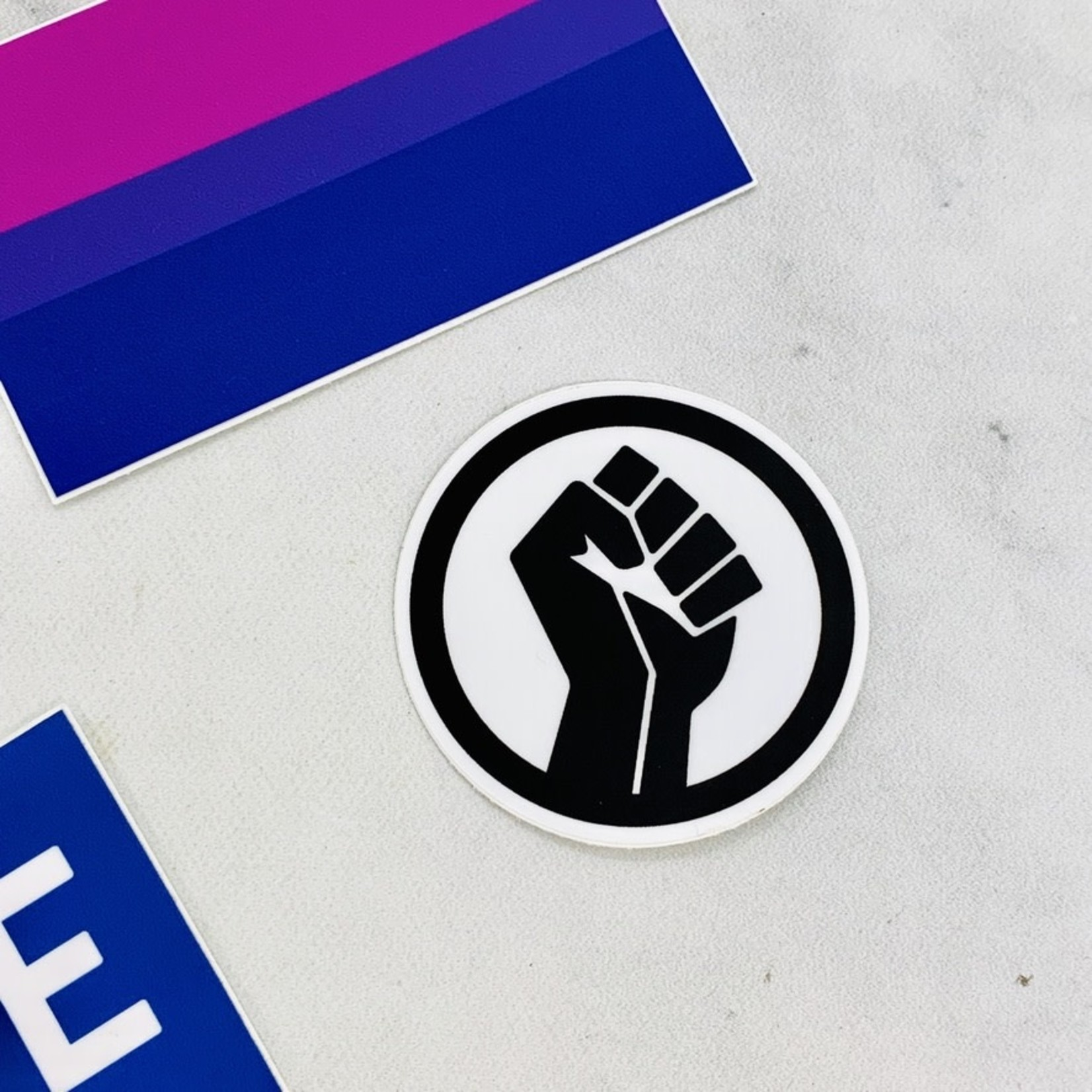 Flags for Good Flags For Good Sticker
