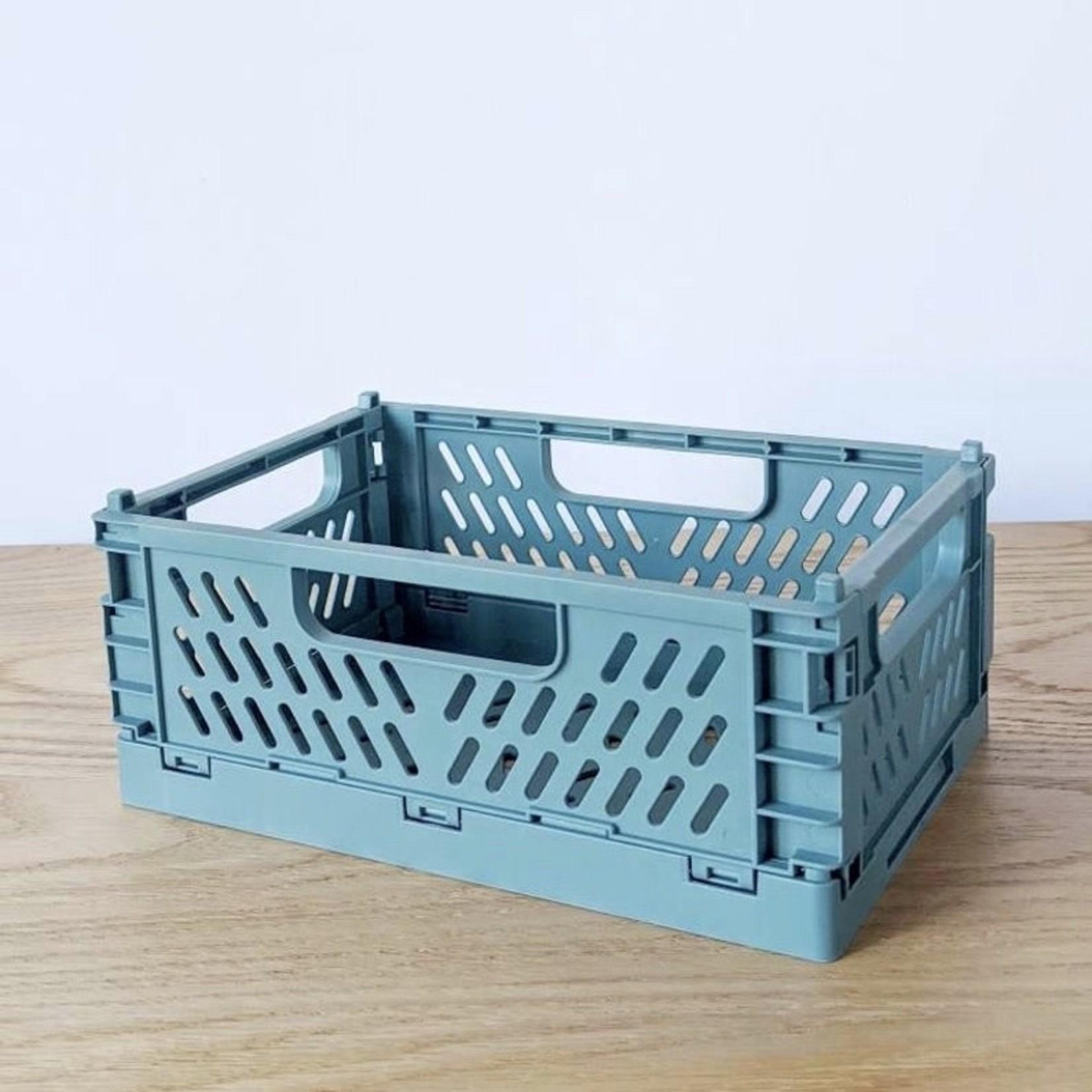 Humber General Store Mini Storage Crate