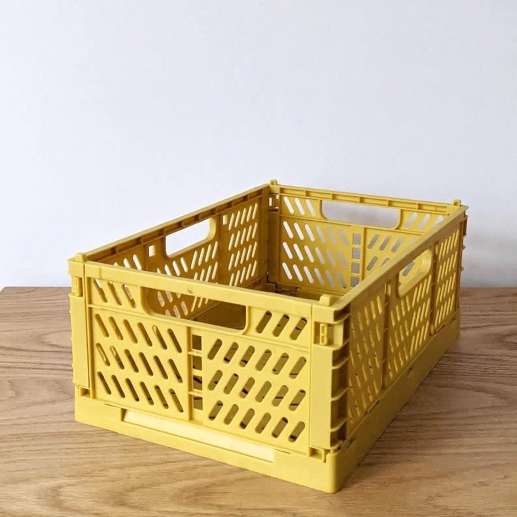 Humber General Store Medium Storage Crate