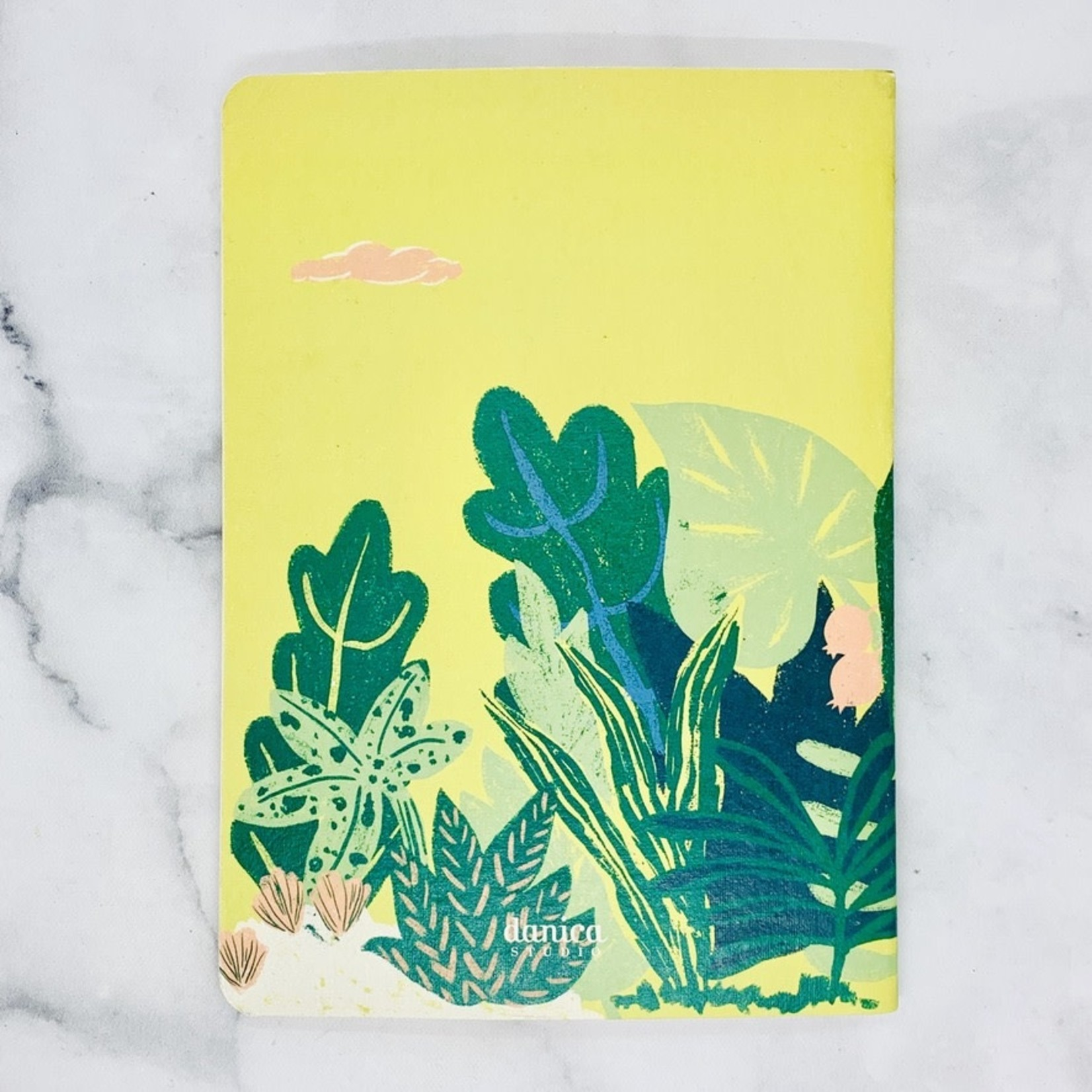 Haven Sketchbook
