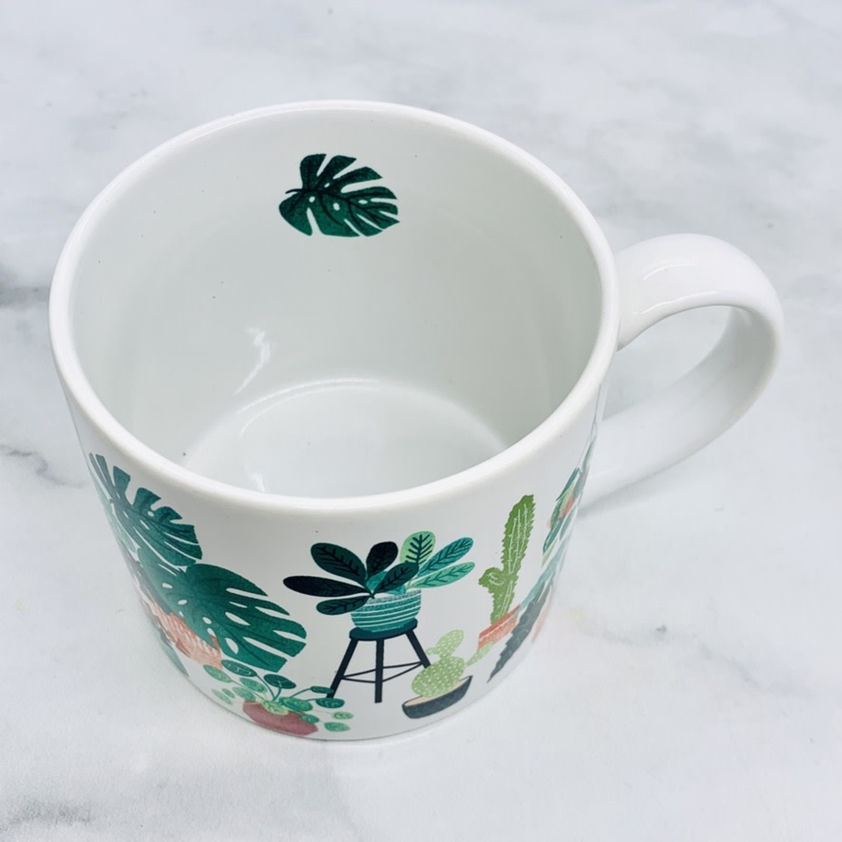 Let It Grow Mug II