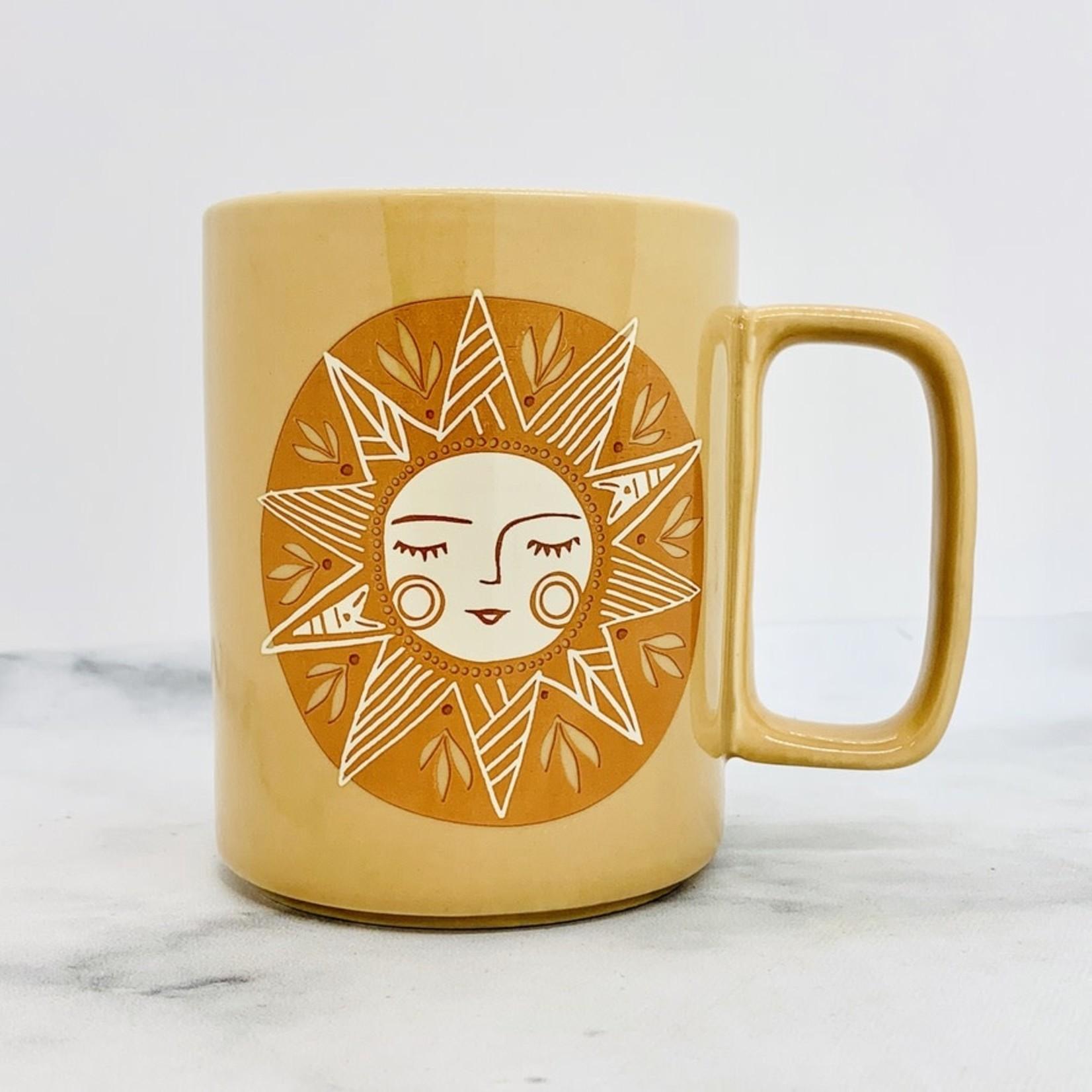 Soleil Mug