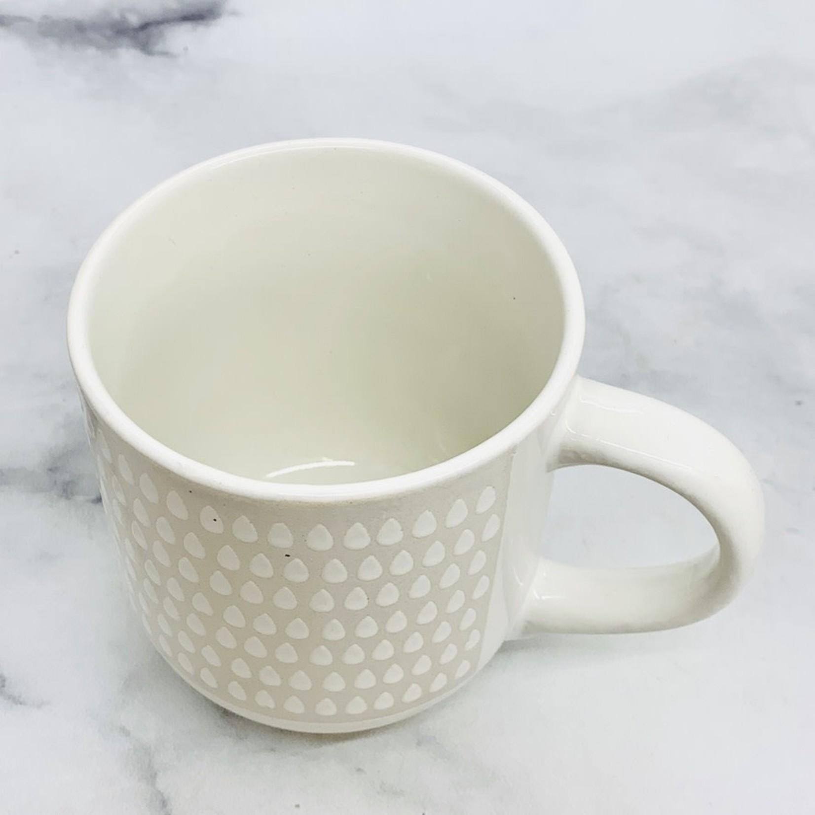 Cloudburst Mug