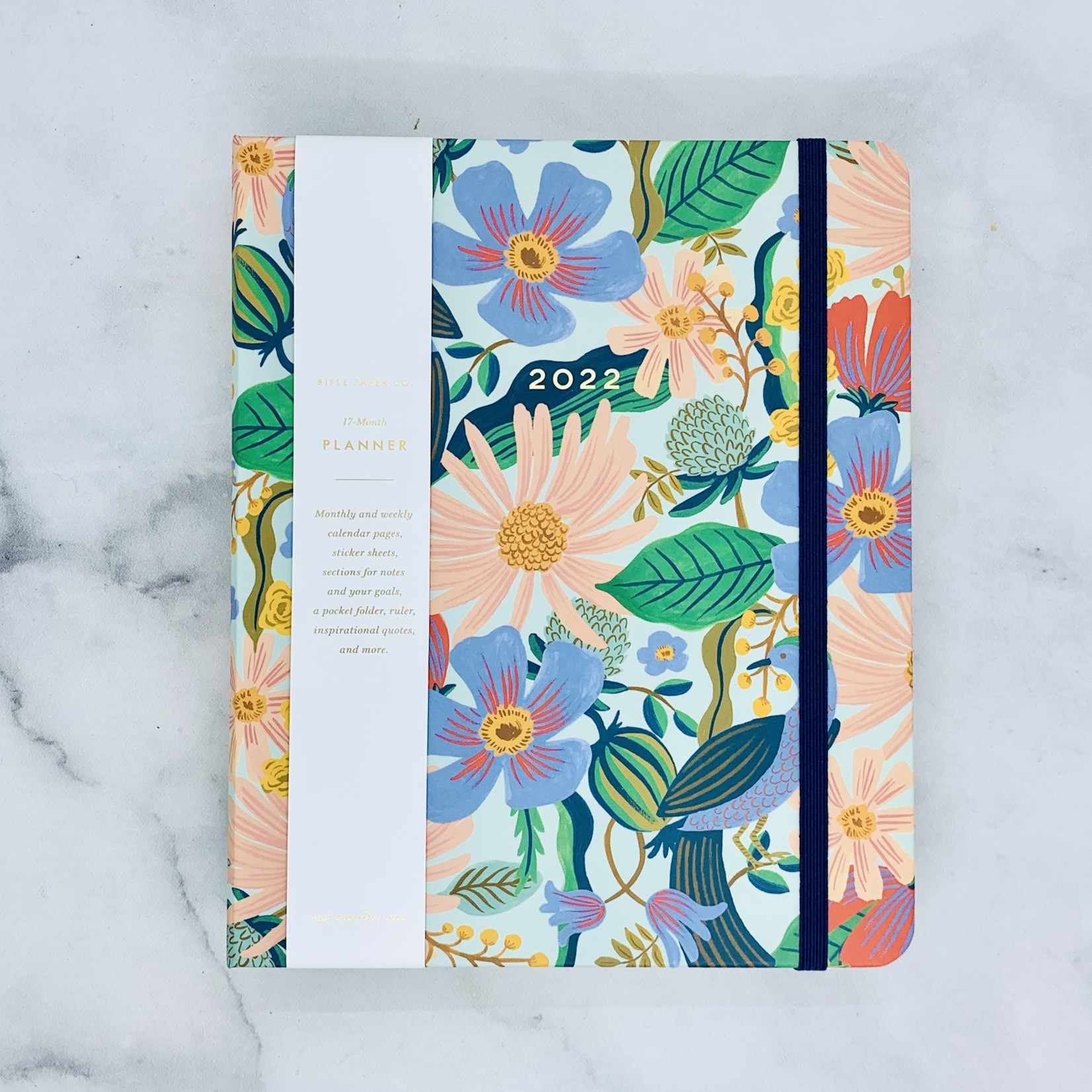Dovecote 2022 Covered Planner