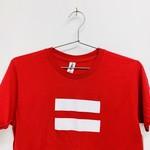 22StarvingArtist Equality Short Sleeve T-Shirt