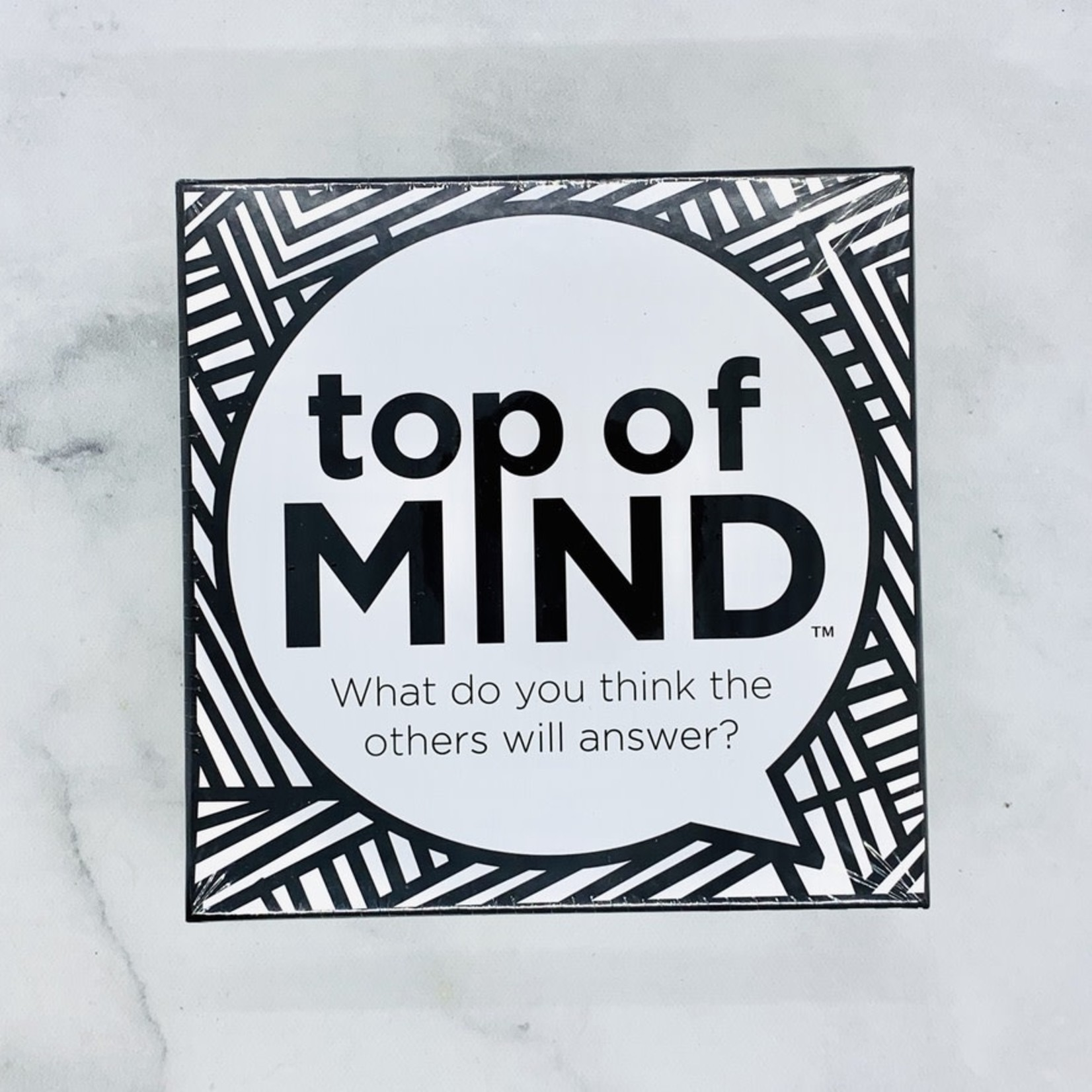Top of The Mind