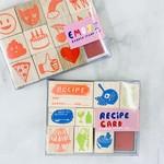 Yellow Owl Workshop Stamp Kits