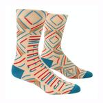 Imperfectionist Men's Crew Socks