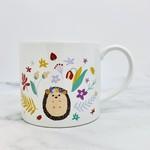Hedge Hugs Mug