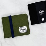 Herschel Supply Co Hank RFID Wallet