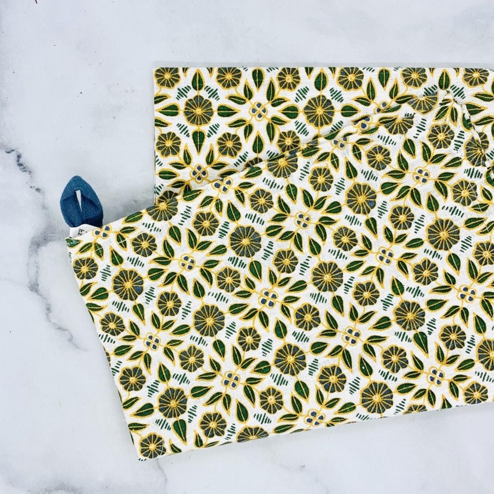 "28"" x 18"" Cotton Printed Tea Towel"