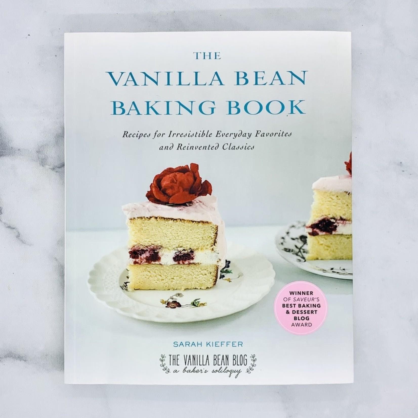 Vanilla Bean Baking Book