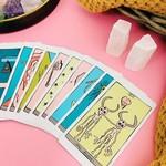 Holly Simple Holly Simple Tarot Deck