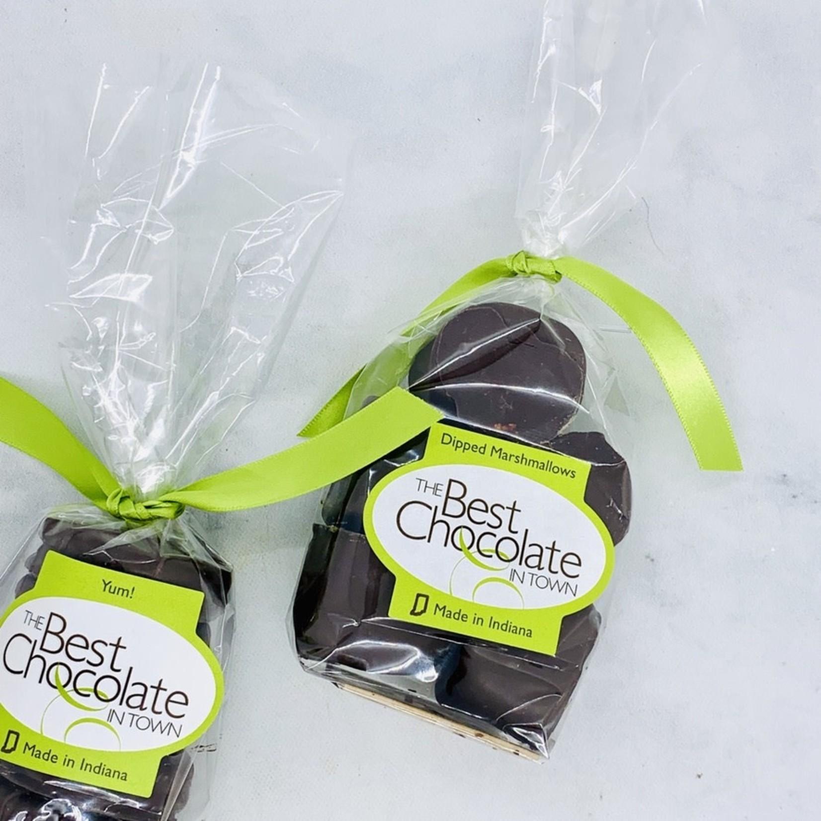Best Chocolate in Town Best Chocolate in Town Dipped Treats