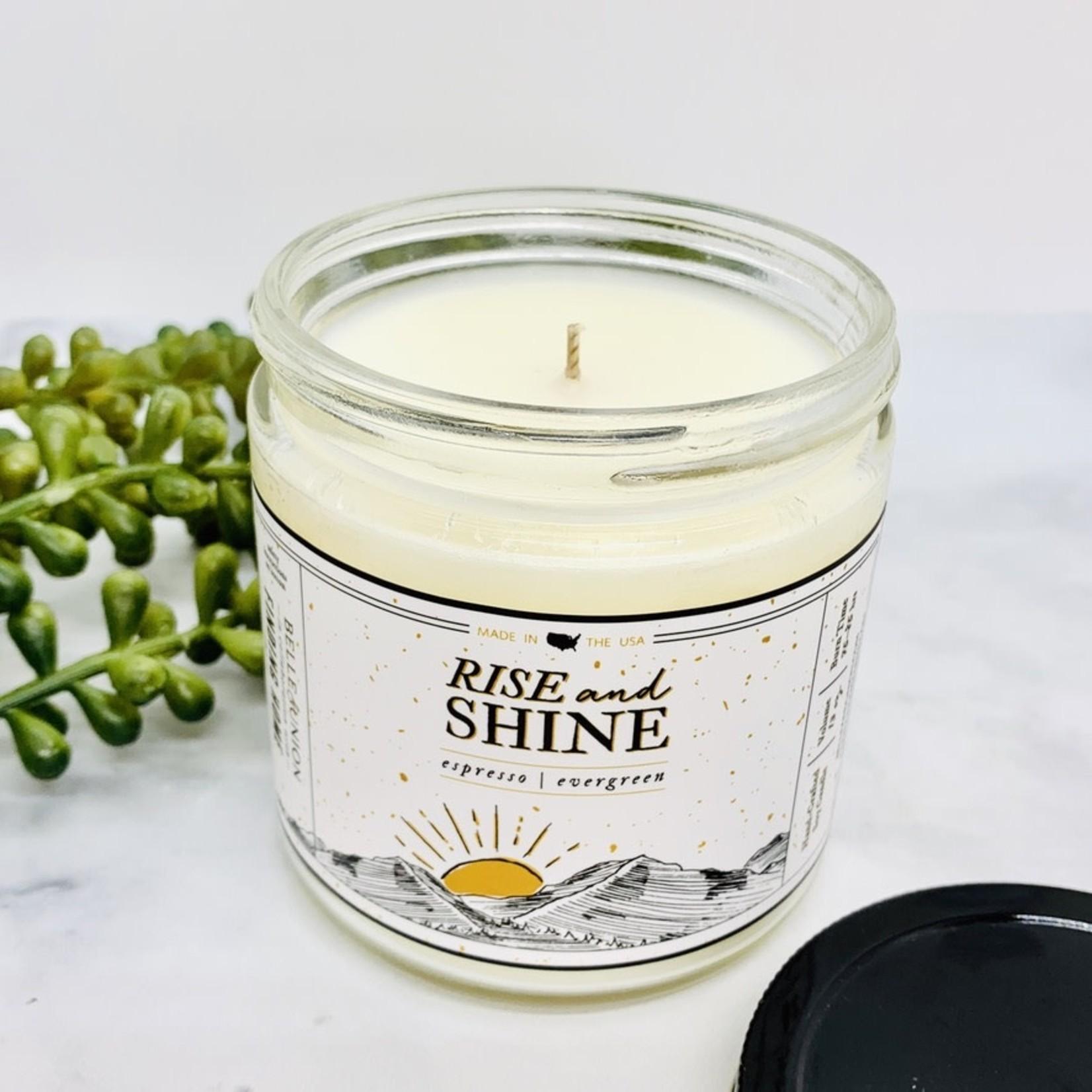 Rise & Shine Candle 13 oz