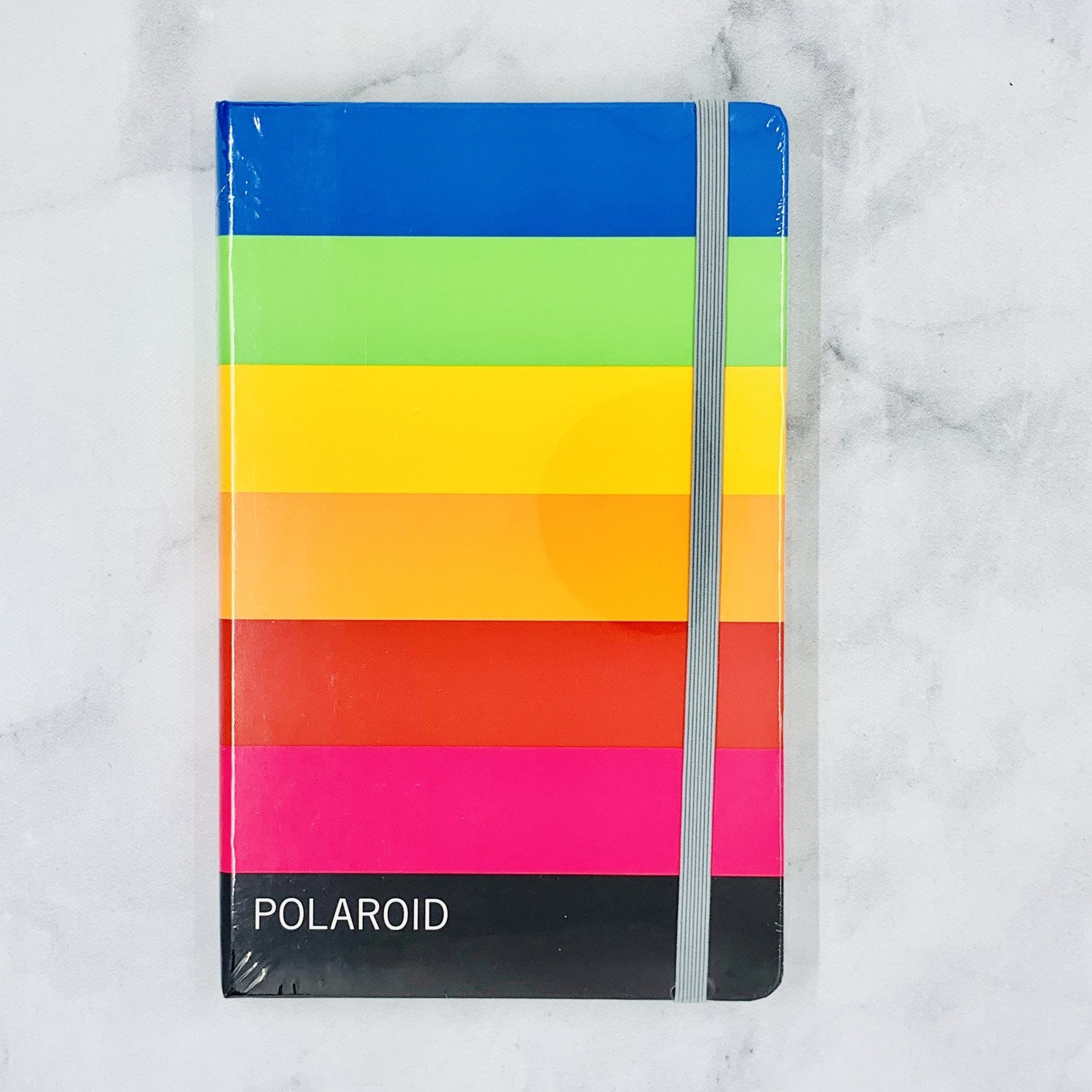 Polaroid Notebook