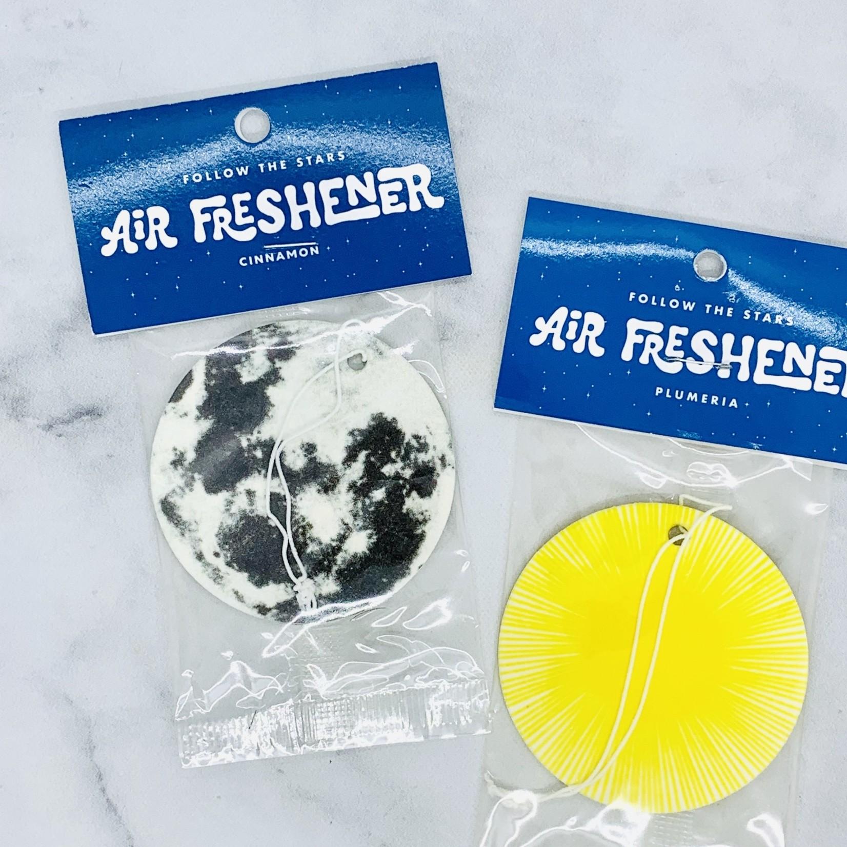 Three Potato Four Air Freshener