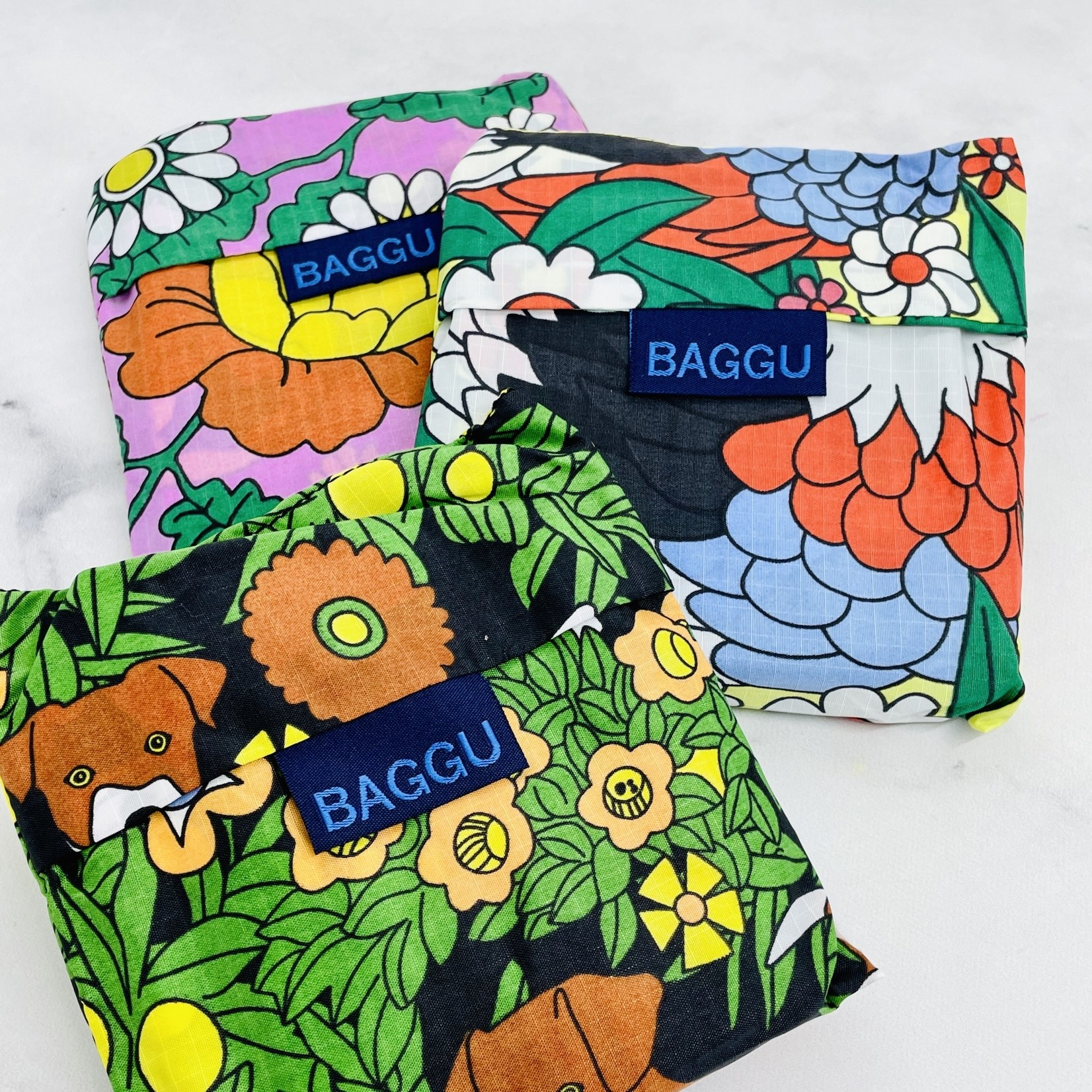 Standard Baggu