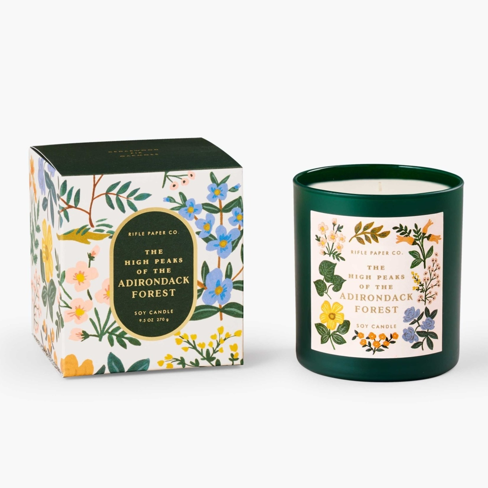 Rifle Paper Candle: