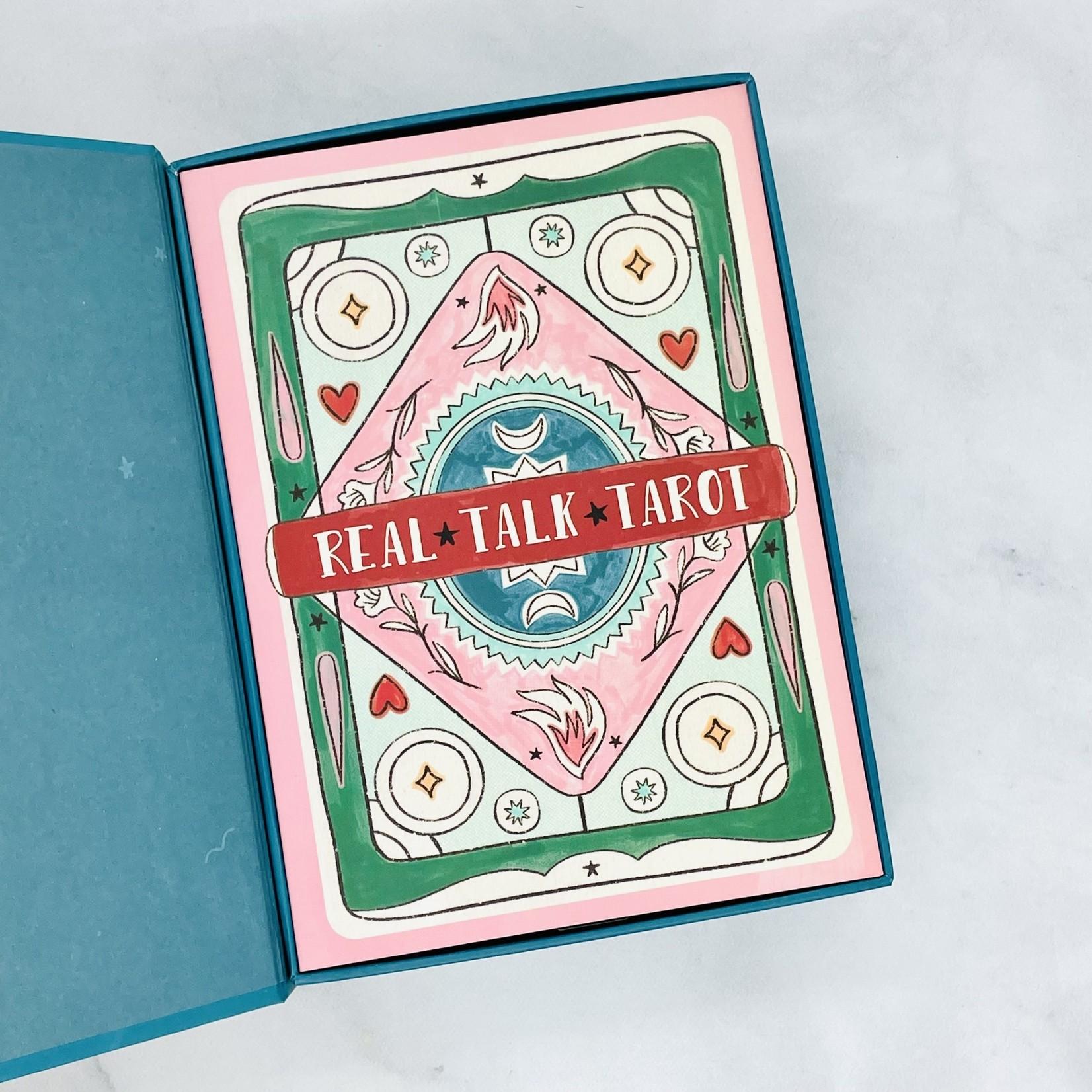 Real Talk Tarot
