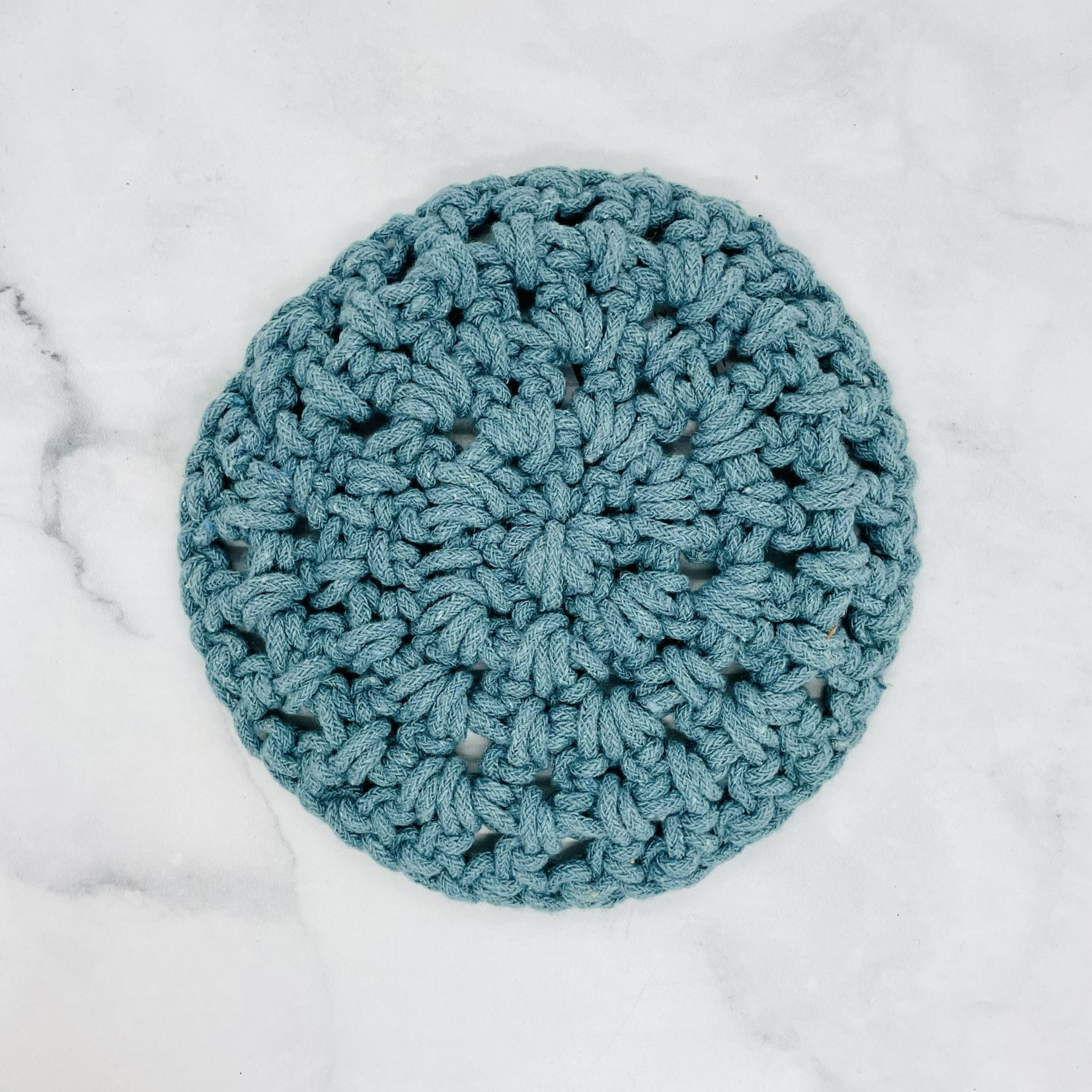 Knotted Trivet