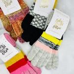 Shiraleah Touchscreen Gloves by Shiraleah