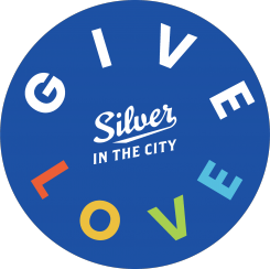 Silver in the City: A Gift Store For Everyone Who Isn't Everyone