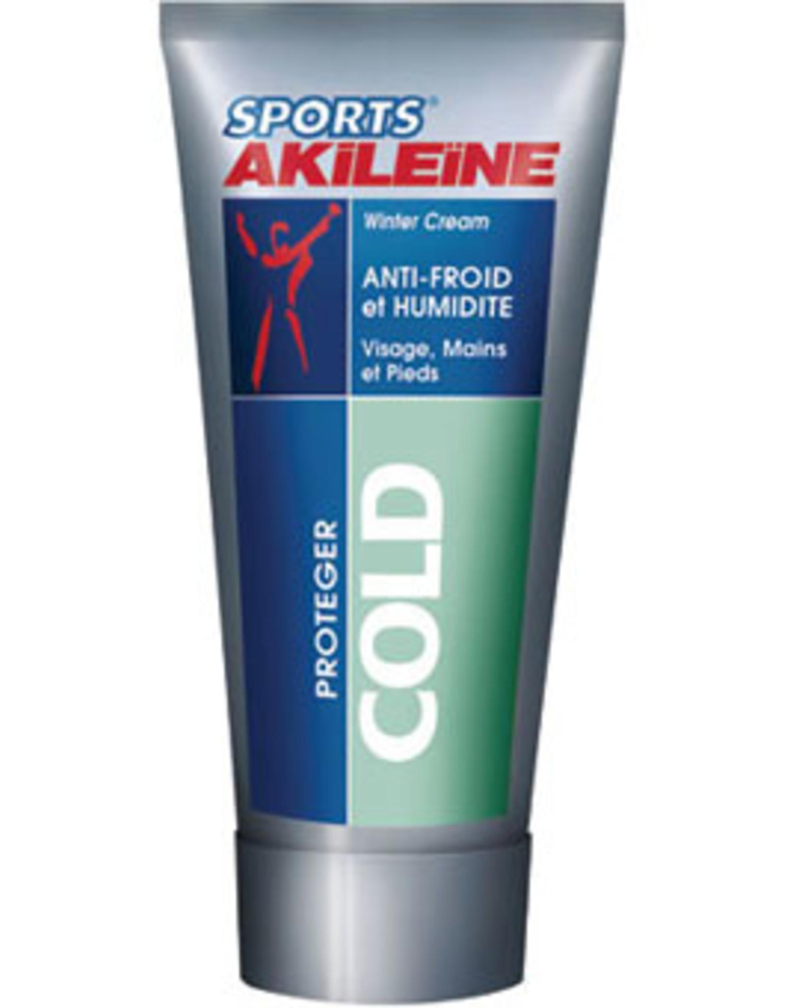 AKILEINE SPORTS CREME COLD