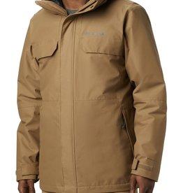 columbia sportswear CLOVERDALE INTERCH. JACKET