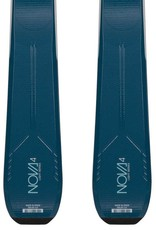 ROSSIGNOL NOVA 4 CA/XP W 10 WHT/TURQ. - 162
