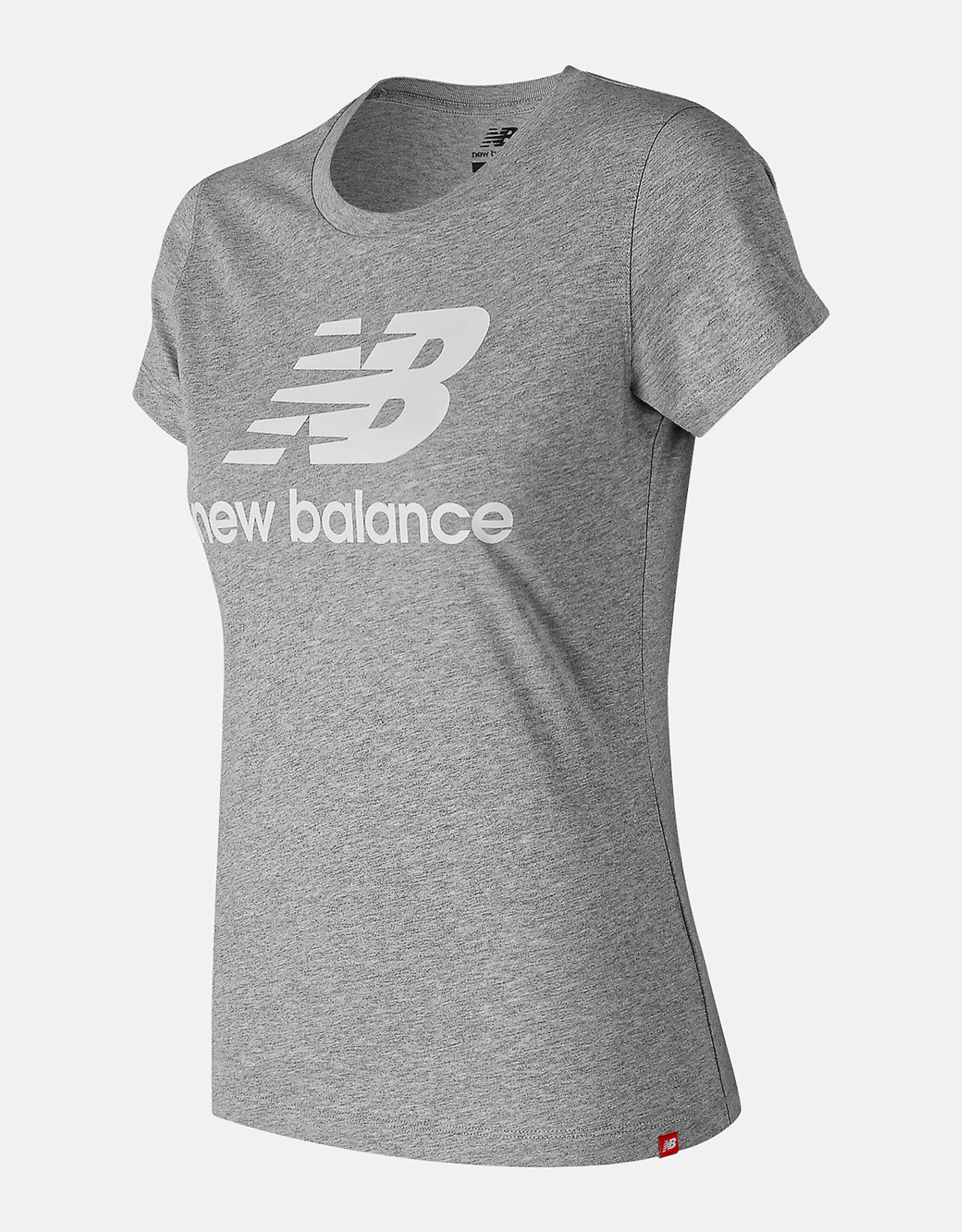 new balance ESS ST LOGO TEE WT91546