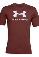 Under Armour UA MEN SPORTSTYLE LOGO SS 1329590