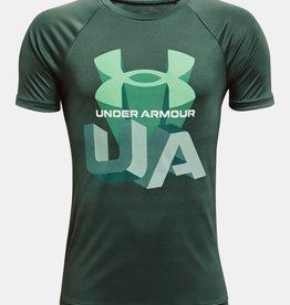 Under Armour UA TECH REPEAT SS